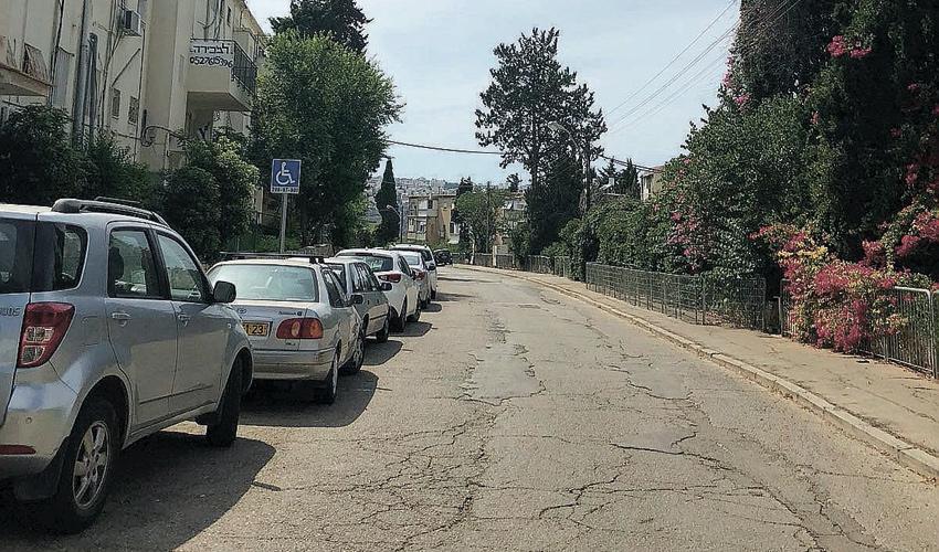 רחוב ברל כצנלסון