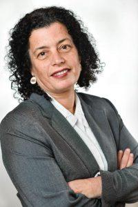 פרופסור ניצה גולדנברג-כהן, מנהלת מחלקת עיניים