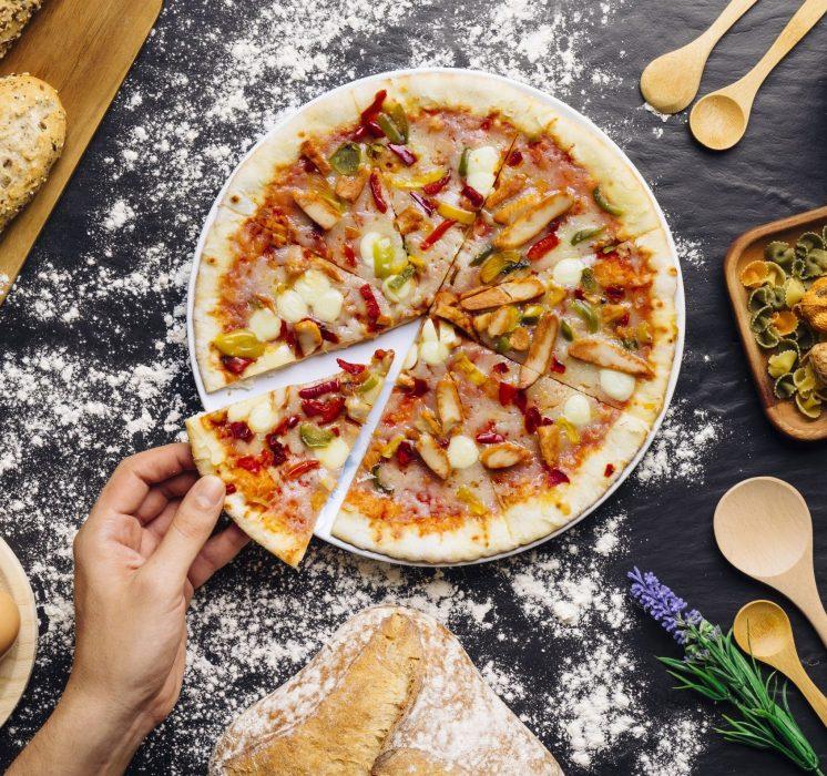 מסעדות איטלקיות שאסור לפספס