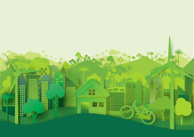 התחדשות עירונית (מאגר תמונות Shutterstock)