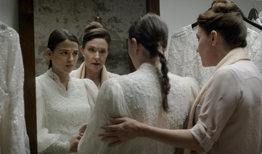 """מתוך הסרט """"סיפור אחר"""" של הבמאי אבי נשר (צילום: מישל אברמוביץ')"""