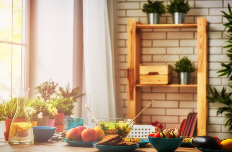 תזונה בריאה (מאגר תמונות Shutterstock)