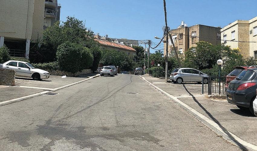 רחוב גולדהמר