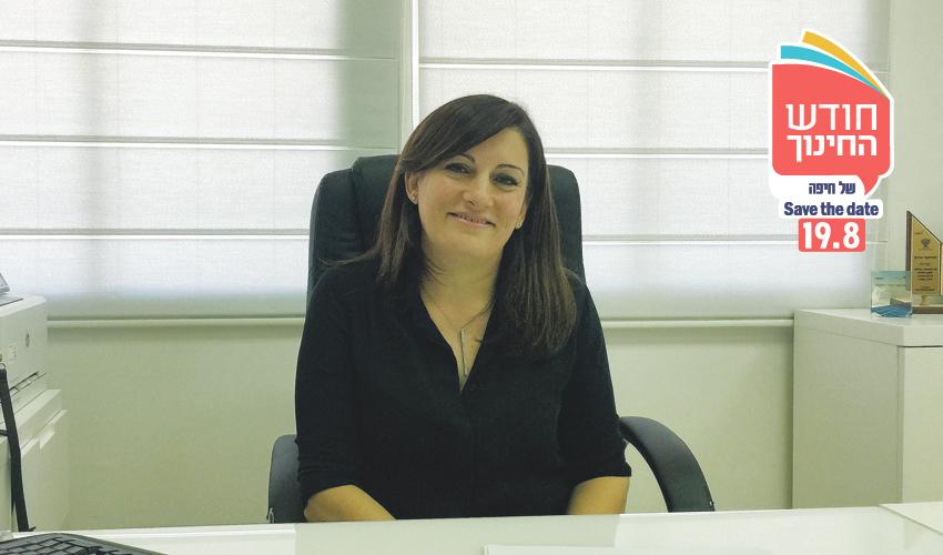 אילנה טרוק (צילום: שושן מנולה)