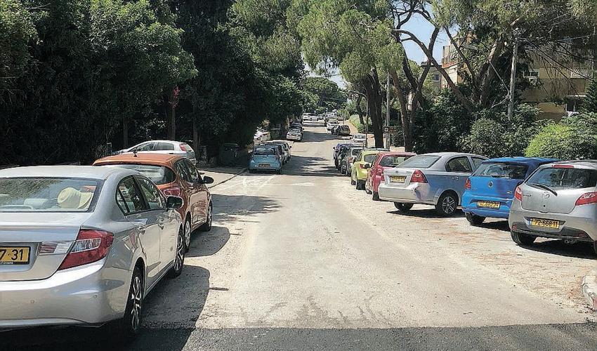 רחוב לוטוס