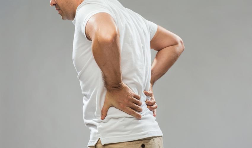 כאבי גב (צילום: א.ס.א.פ קריאייטיב/INGIMAGE)