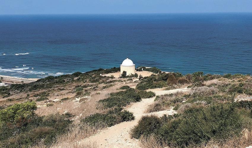 הקפלה בסטלה מאריס