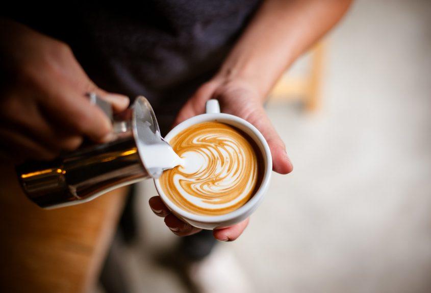 משאל הקפה של חיפה (צילום: Shutterstock)