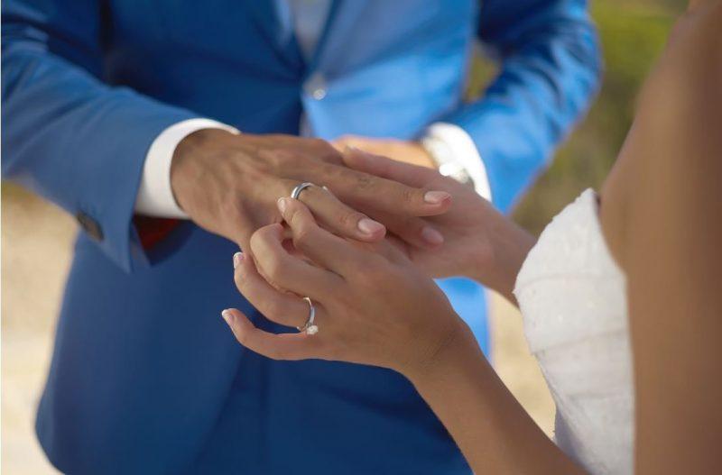 חתונות חורף בחיפה (אילוסטרציה Ingimage)