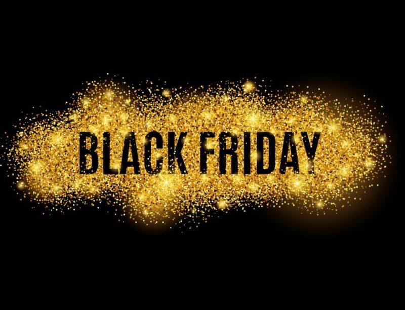 מבצעי Black Friday בחוצות המפרץ (מאגר Shutterstock)