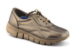 נעלי גברים הלב הכחול