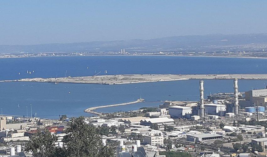 נמל המפרץ