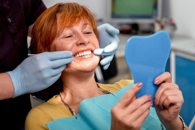 השתלות שיניים במרכז הרפואי בני ציון
