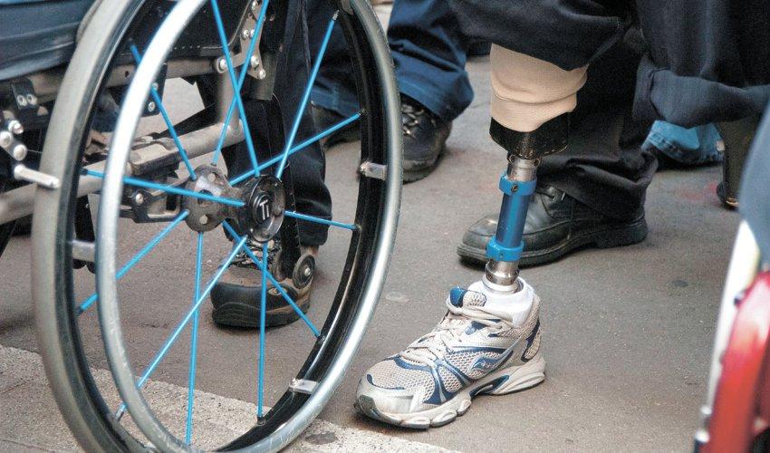 אנשים עם מוגבלויות (צילום: ניר כפרי)