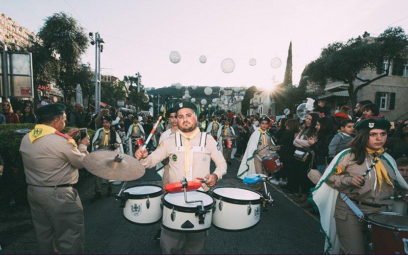 """פסטיבל """"החג של החגים"""" (צילום: מור אלנקוה)"""