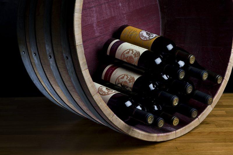 יינות תוצרת יקב רמות נפתלי. צילום: דני לרנר