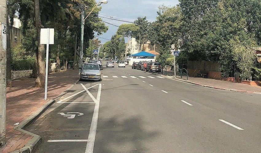 רחוב הגליל