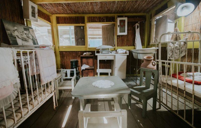 מוזיאון העמק. צילום: סטודיו אורי לובן