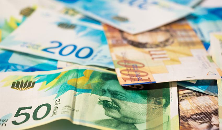 כסף (צילום: א.ס.א.פ קריאייטיב/INGIMAGE)