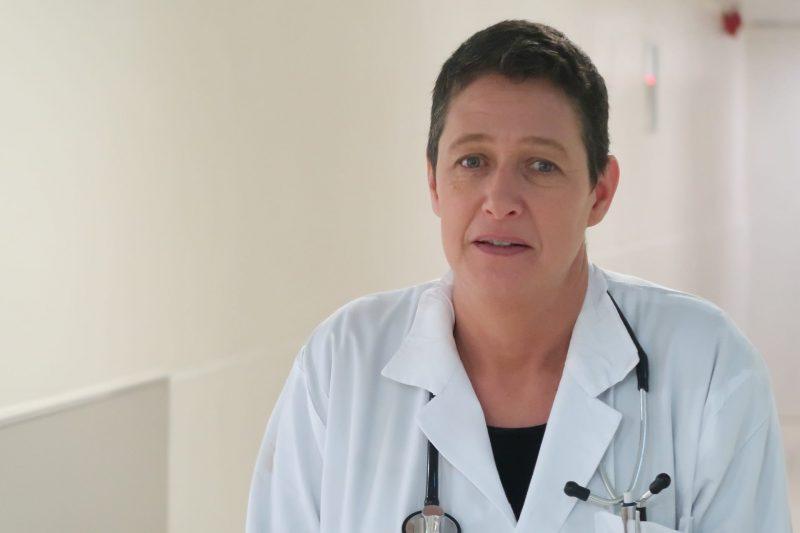 """ד""""ר דובריצקי. צילום: אפרת רענן"""