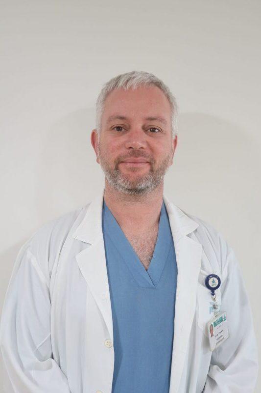 "ד""ר בן נון. צילום: אפרת רענן"