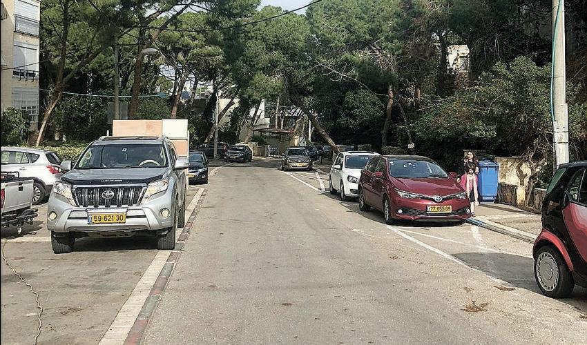 רחוב גבעון