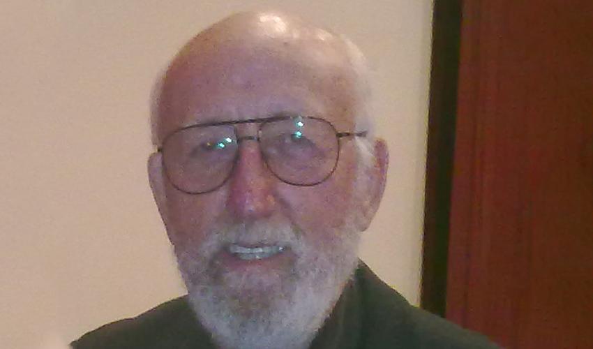 שמואל וולף (צילום: DAN KASHEN)