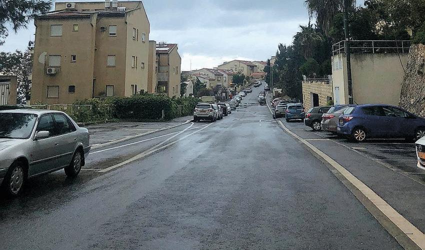 רחוב בייליס