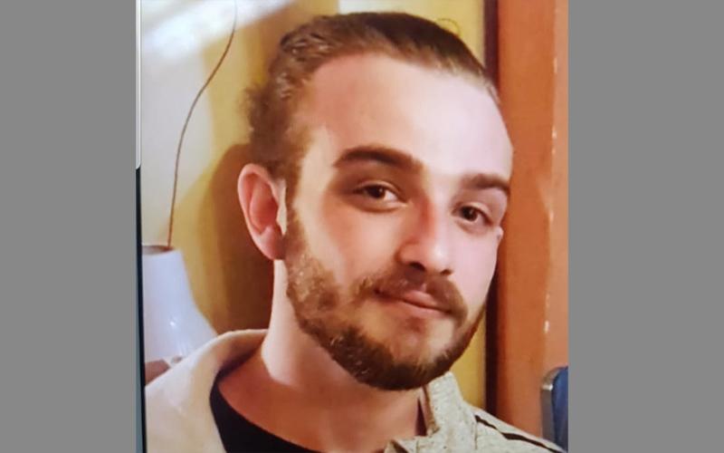 הנעדר דניאל לוזינסקי
