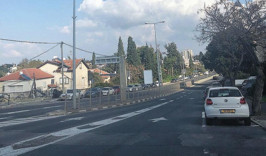 רחוב חנקין