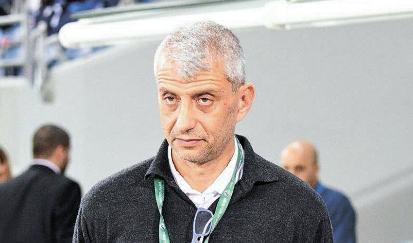 אסף בן דב. מכבי תחזור לחיפה? (צילום: צלמוס)