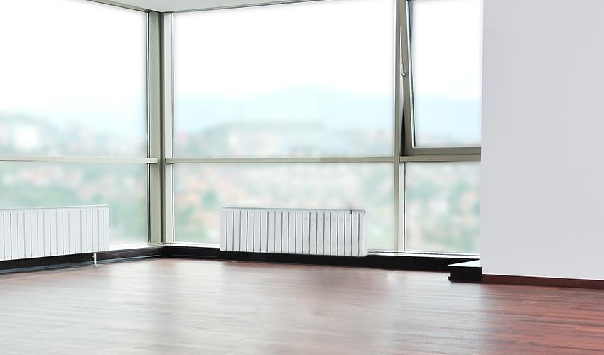 דירה ריקה. יכולה להישאר במצב הזה במשך תקופה ארוכה (צילום: א.ס.א.פ קריאייטיב/INGIMAGE)
