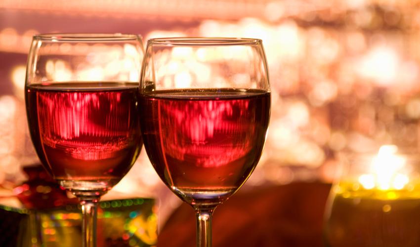 יין הוא תבנית נוף הולדתו (צילום: א.ס.א.פ קריאייטיב/INGIMAGE)