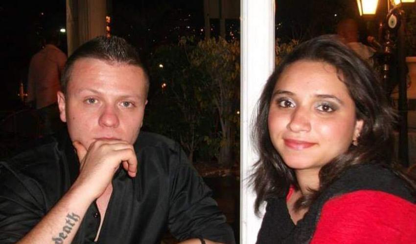 מילנה נוסוייב ופליקס מורוז