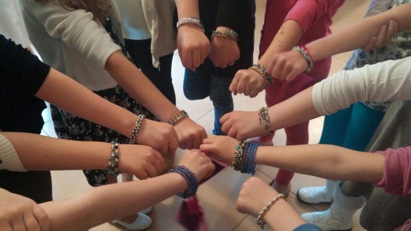 קרן בשן: הפעלות ימי הולדת בחיפה והצפון