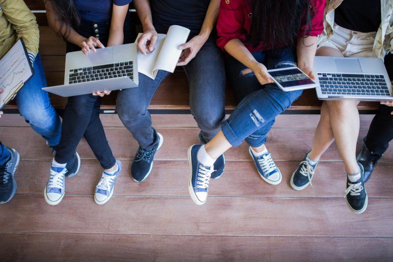 לימודי תואר ראשון בצפון. תמונה ממאגר Shutterstock