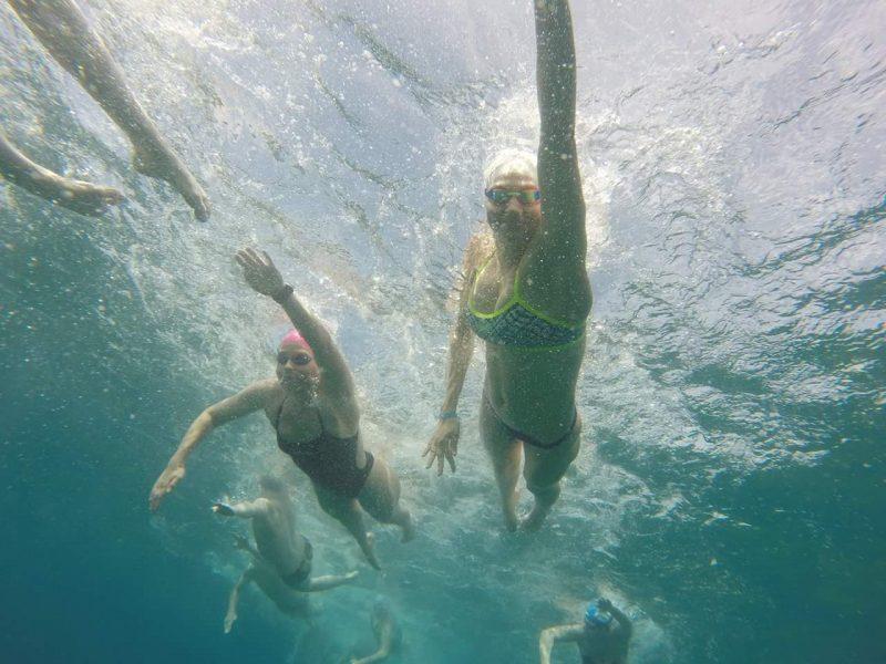 מחנה אימון אילת הים האדום