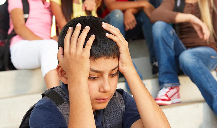 ילד בסיכון (צילום אילוסטרציה: א.ס.א.פ קריאייטיב/INGIMAGE)