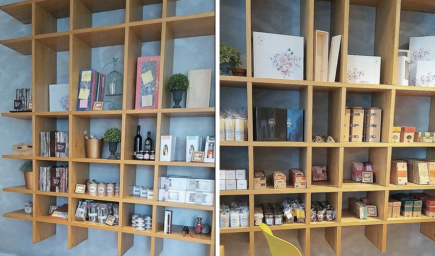 בית הקפה של קבוצת שכולו טוב (צילומים: קבוצת שכולו טוב)