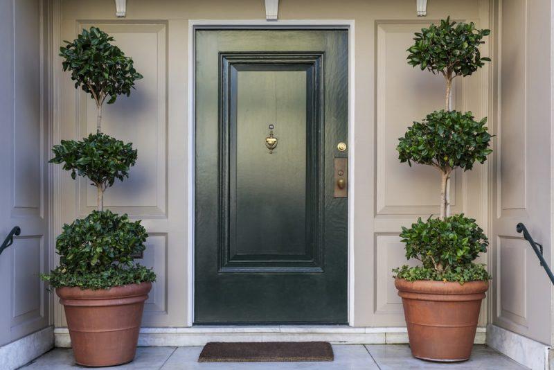פותחים לכם דלתות איכותיות. צילום: David Papazian, Sutterstock