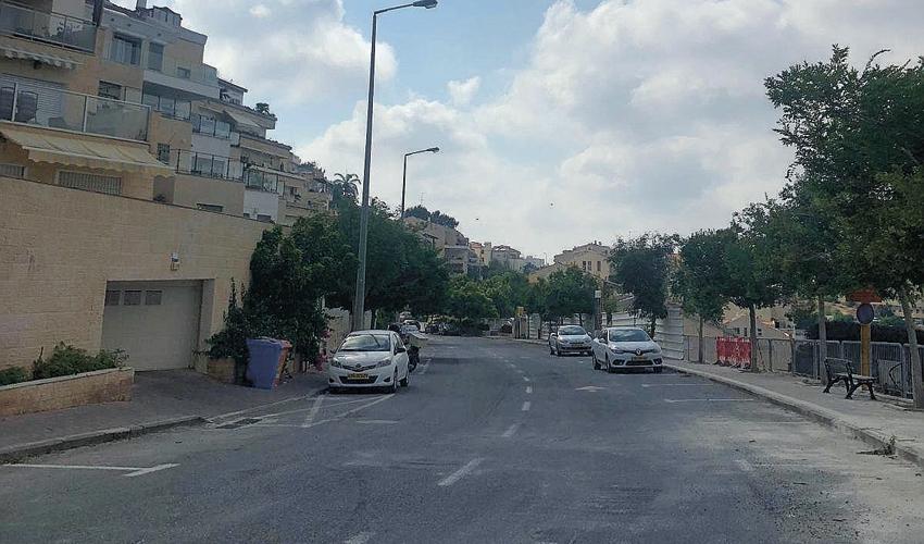 רחוב סחלב