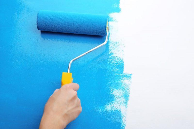 צבעים מומחצים בחיפה. תמונה: shutterstock