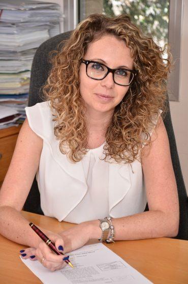 עו''ד הילה סלומון-מוגילבסקי
