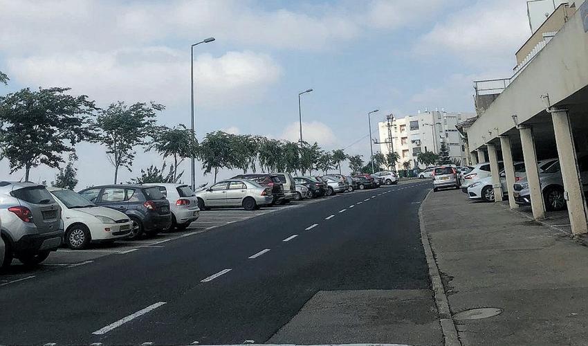 רחוב הנטקה