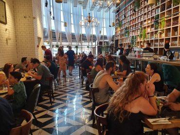 מסעדת רפאלו