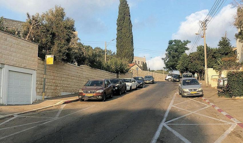 רחוב בית לחם