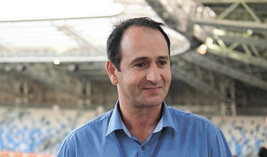 שמעון זוהר (צילום: ראובן כהן)