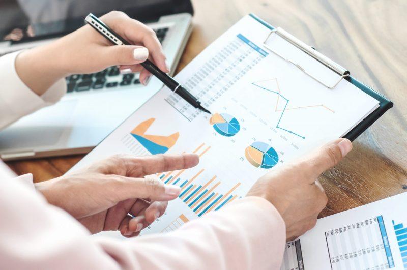 ייעוץ עסקי לצמיחה עסקית. תמונה ממאגר Ingimage