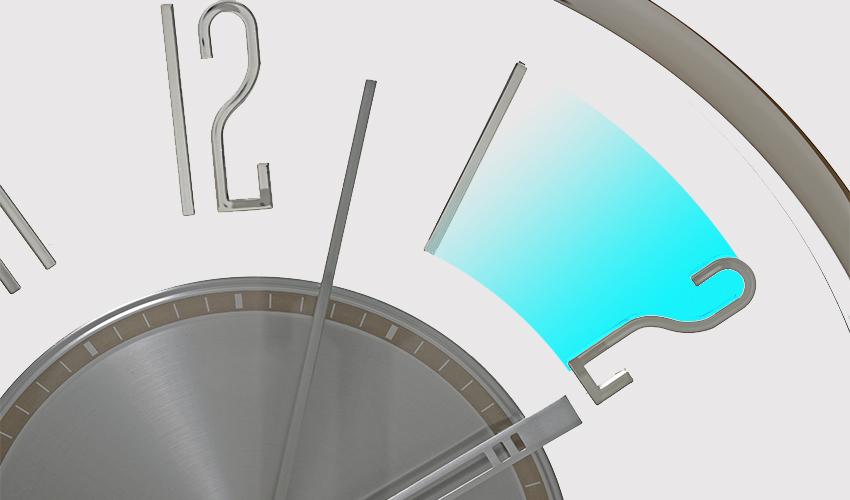 המעבר לשעון חורף (צילום: א.ס.א.פ קריאייטיב/INGIMAGE)
