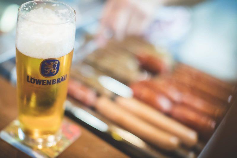 Beer Line. בירה משובחת מהחבית. צילום: מיכה בריקמן